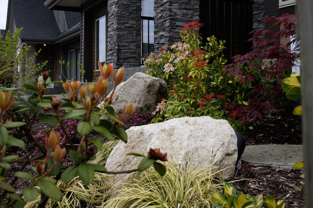 landscape rock lafarge home delivery