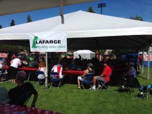 lafarge lake patio