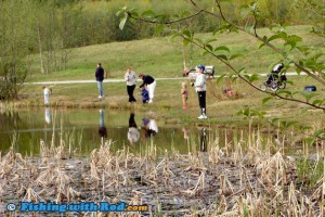 Green Timbers Park Volunteer Day July 15th