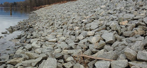 Landscaping Rip Rap Delivered in Vancouver, BC