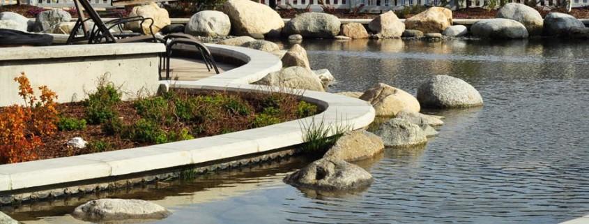Landscape Rock delivered in Coquitlam, BC
