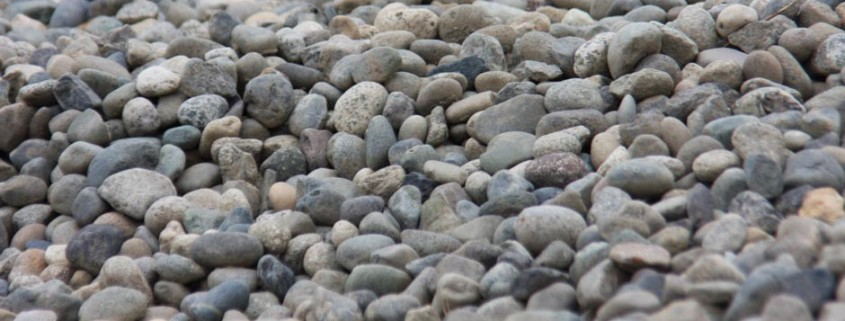 Stone delivered in Coquitlam, BC