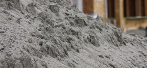 Our Stucco Sand is used for the exterior cladding on homes and commercial buildings. This sand will produce a high quality product that meets all BC Building Code Specifications.