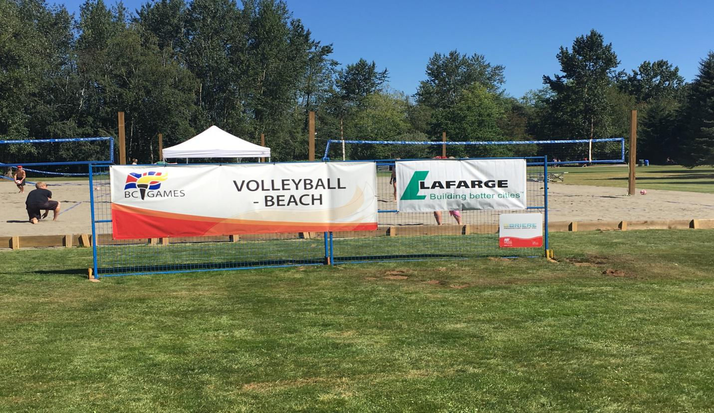 LafargeHolcim Proud to Support the Abbotsford 2016 BC Summer Games (2)